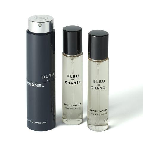シャネル フレグランス 香水 モバイル版 持ち運び コロン