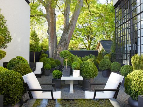 mcalpine best gardens veranda