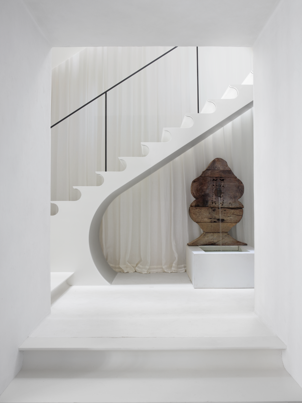 36 Stunning Staircases Ideas - Gorgeous Staircase Home Designs