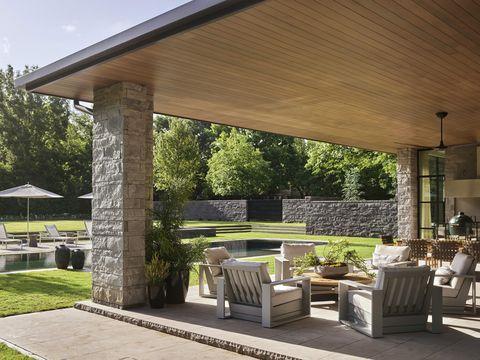 30 Best Outdoor Rooms 2021 Pretty, Outdoor Patio Gazebo Ideas