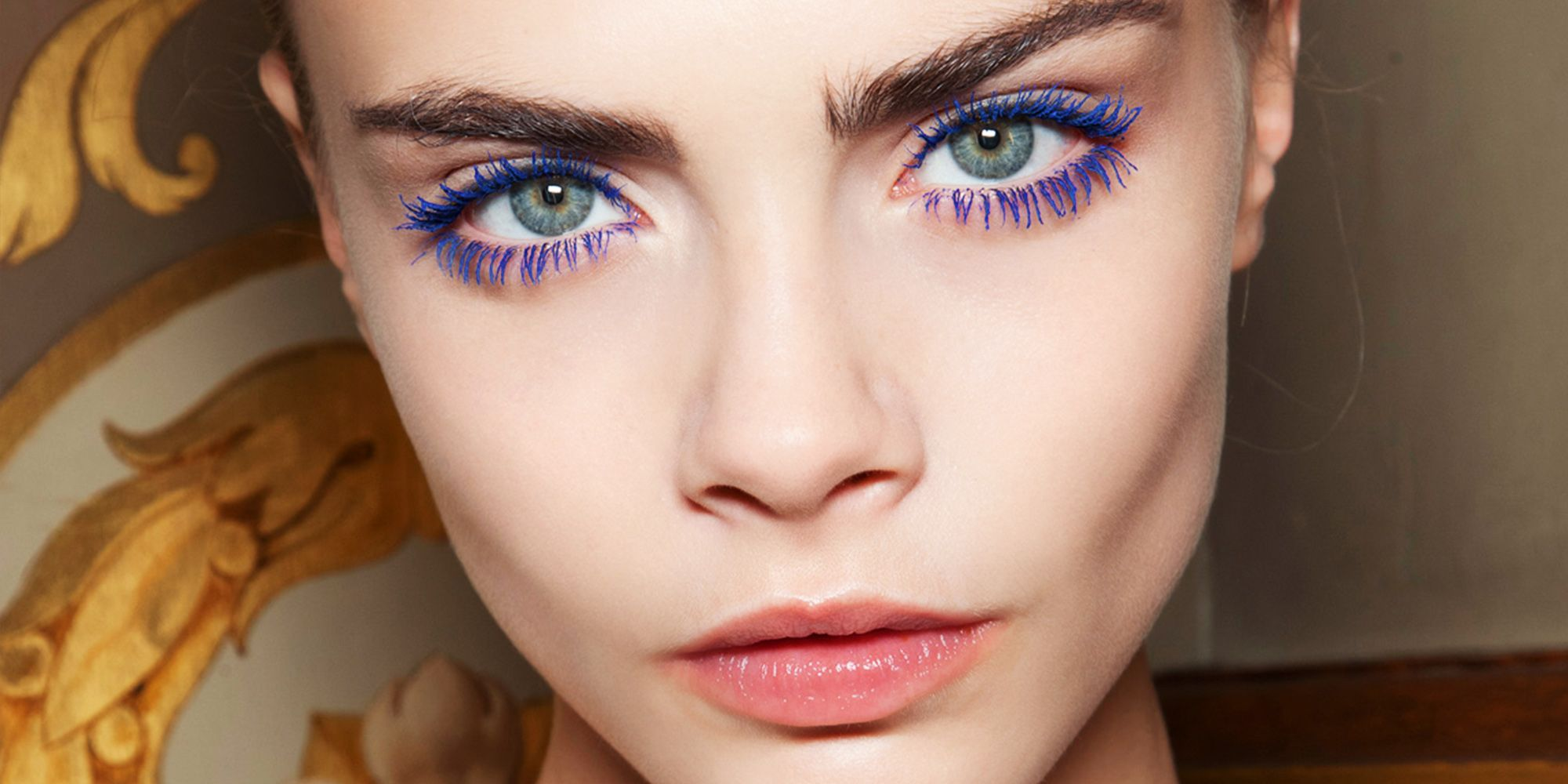 The 11 Best Blue Mascaras To Enhance Your Eye Color