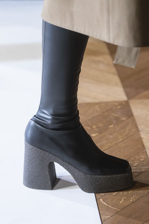 size 40 8491d cbdce 10 stivali donna con tacco pura tendenza autunno 2019