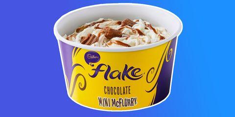 Food, Cuisine, Dish, Ingredient, Frozen dessert, Ice cream, Gelato, Cream, Frozen yogurt, Dairy,