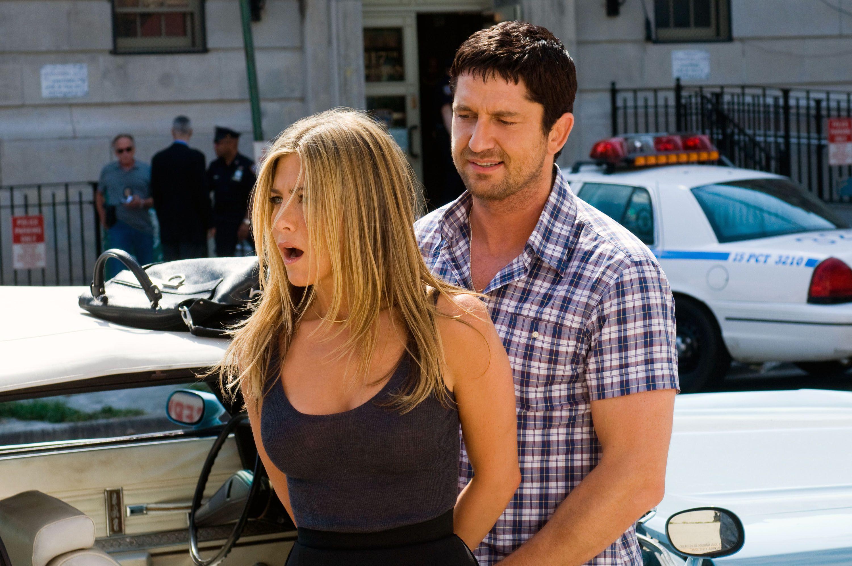 Jennifer Aniston Movies List Box Office Profit Loss