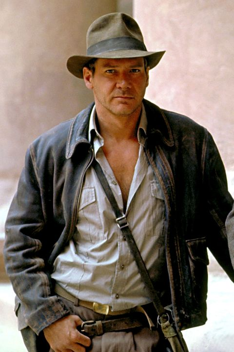 a3677dcf2 An Appreciation of Indiana Jones: The World's Most Stylish Archeologist