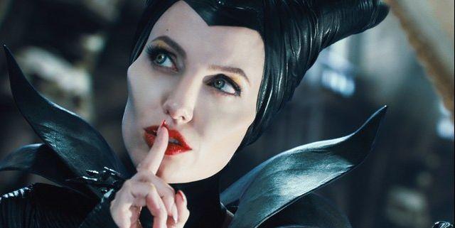 Maleficent-Disney-schurken