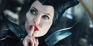 Maleficent-Disney-schurken