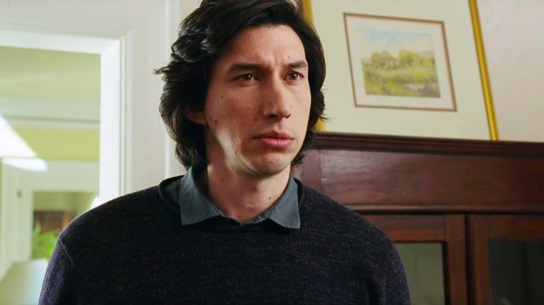 Why Adam Driver Singing 'Being Alive' In 'Marriage Story' Is Such A *Journey*
