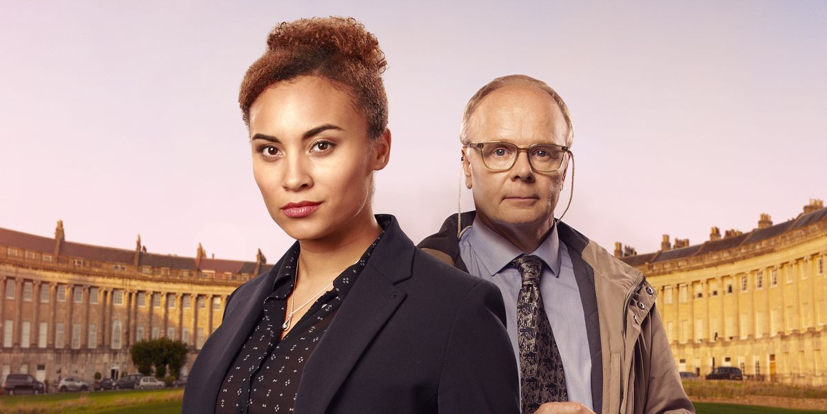 Tala Gouveia and Jason Watkins on why their new ITV detective show stands apart from the rest