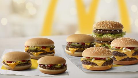 Food, Hamburger, Junk food, Dish, Cheeseburger, Fast food, Cuisine, Slider, Breakfast sandwich, Sandwich,