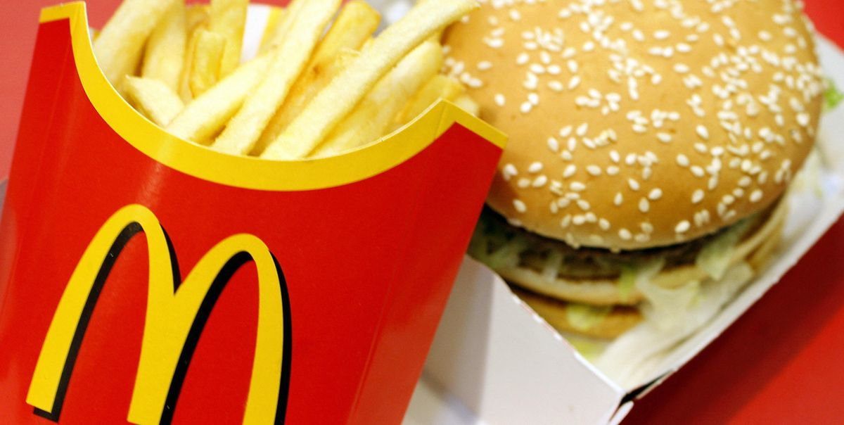All The Golden Rules McDonald's Employees And Customers Have To Follow
