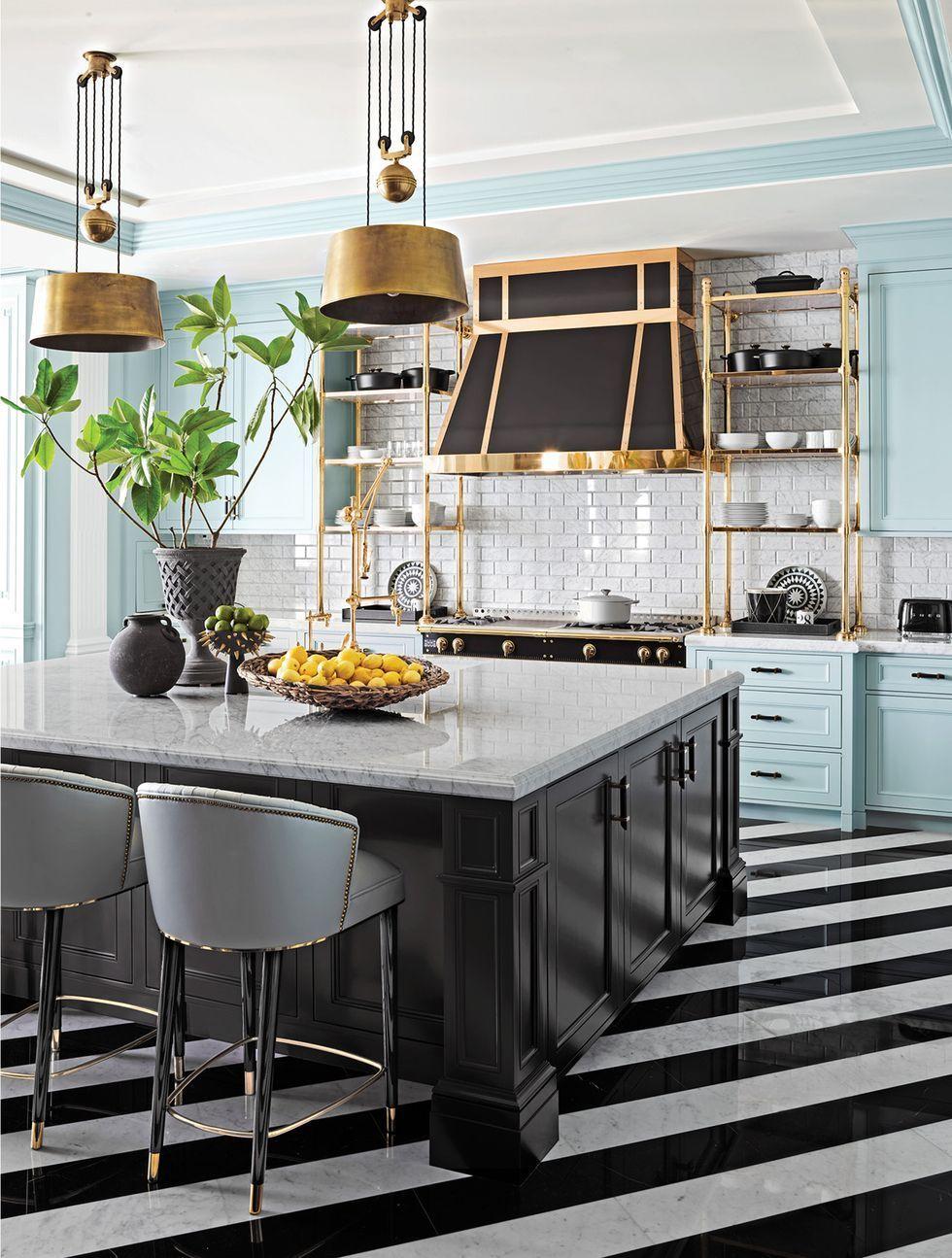 51 Gorgeous Kitchen Backsplash Ideas Best Kitchen Tile Ideas