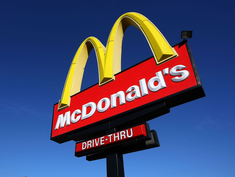 mcdonald's antibiotics beef