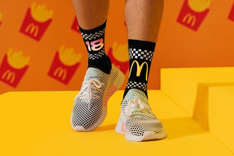 092303d25 McDonalds se pone a hacer ropa y tiene mejor pinta que un Happy Meal ...
