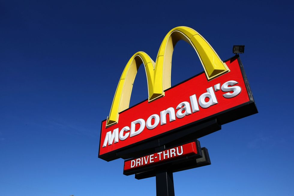McDonald's Easter Hours Will Vary, but the Fast Food Chain Will Definitely Be Open