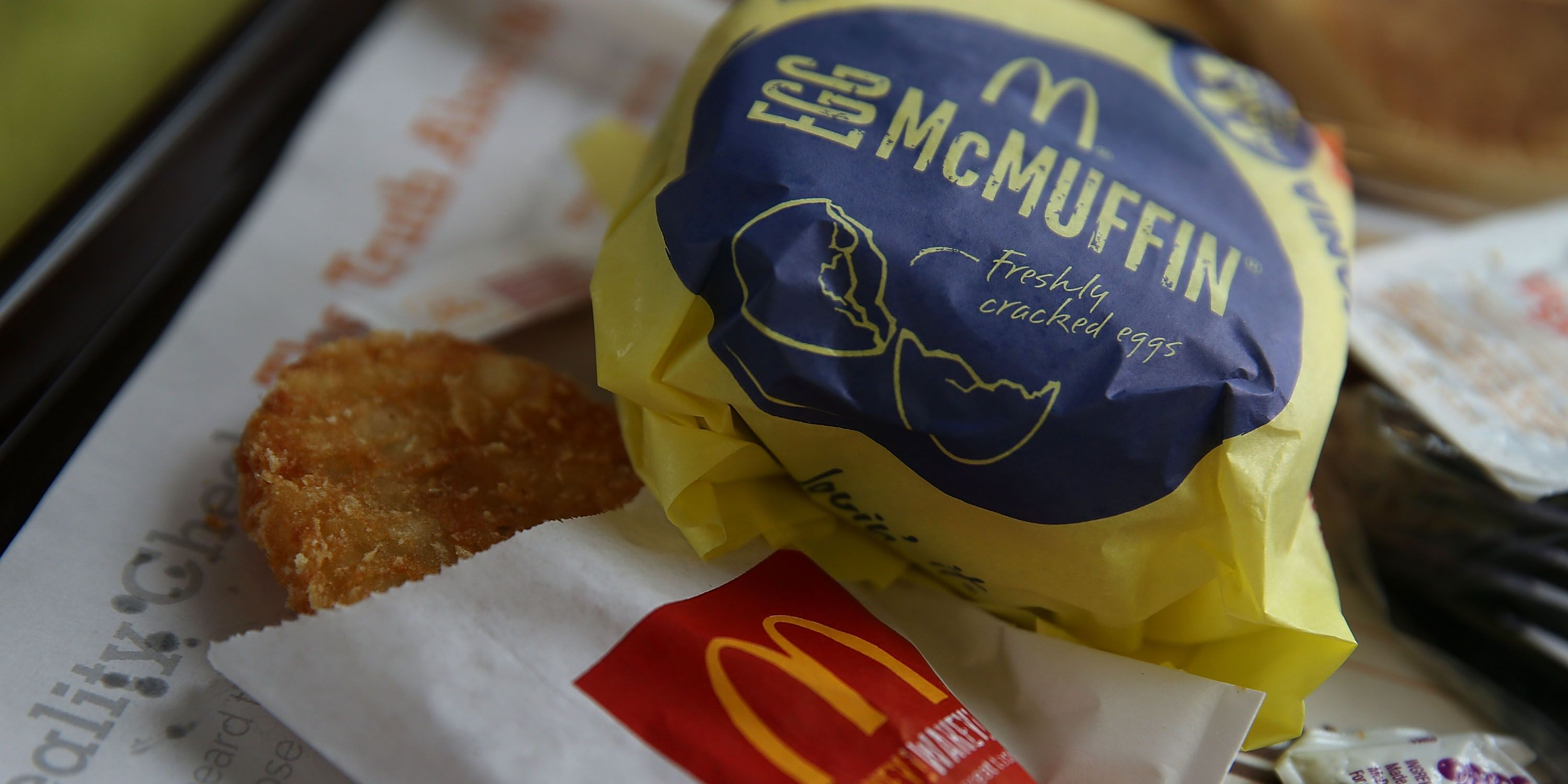 McDonald's Is Temporarily Stopping All-Day Breakfast