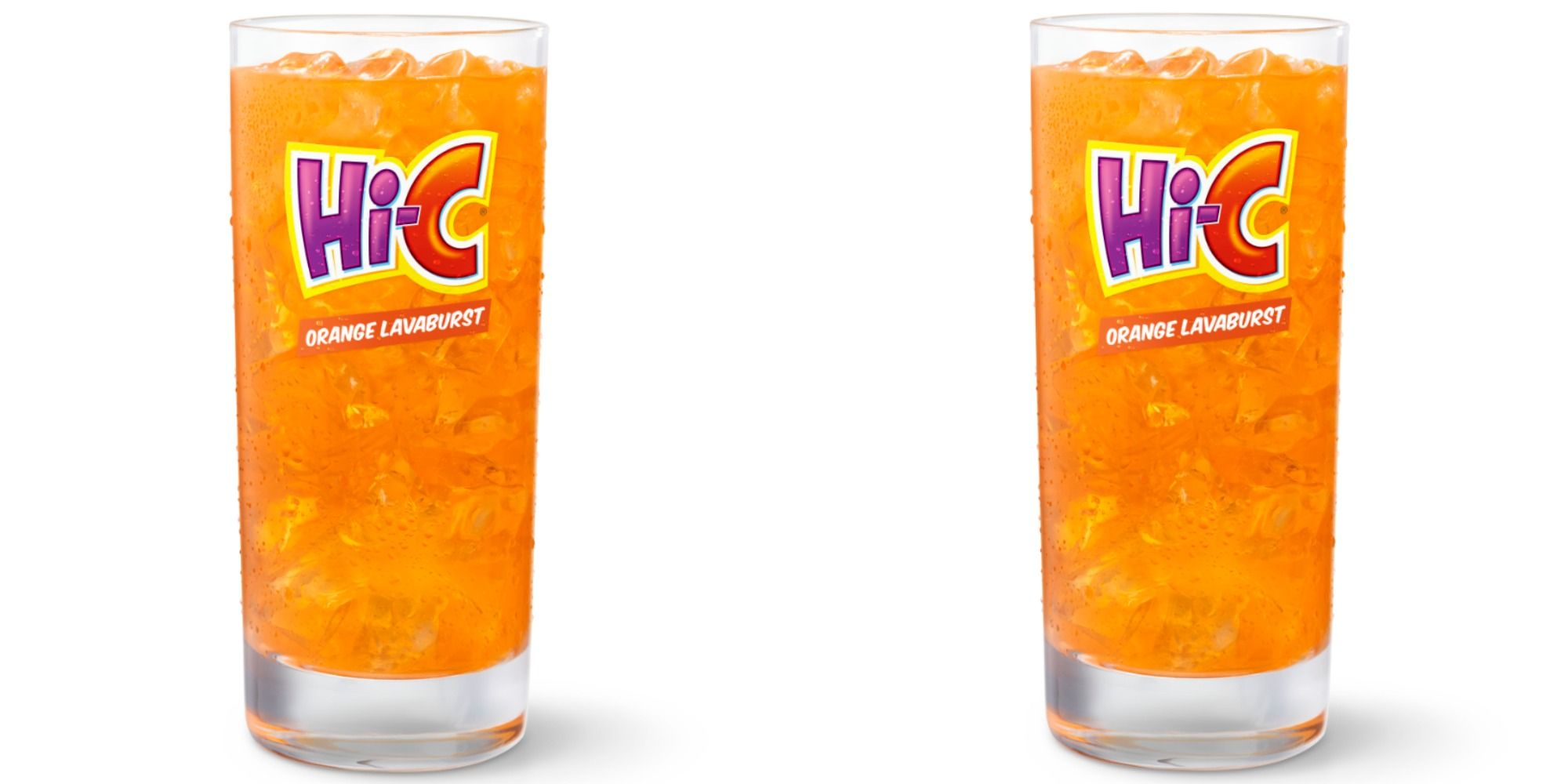 McDonald's Is Bringing Back Hi-C Orange After Nearly Four Years Off The Menu
