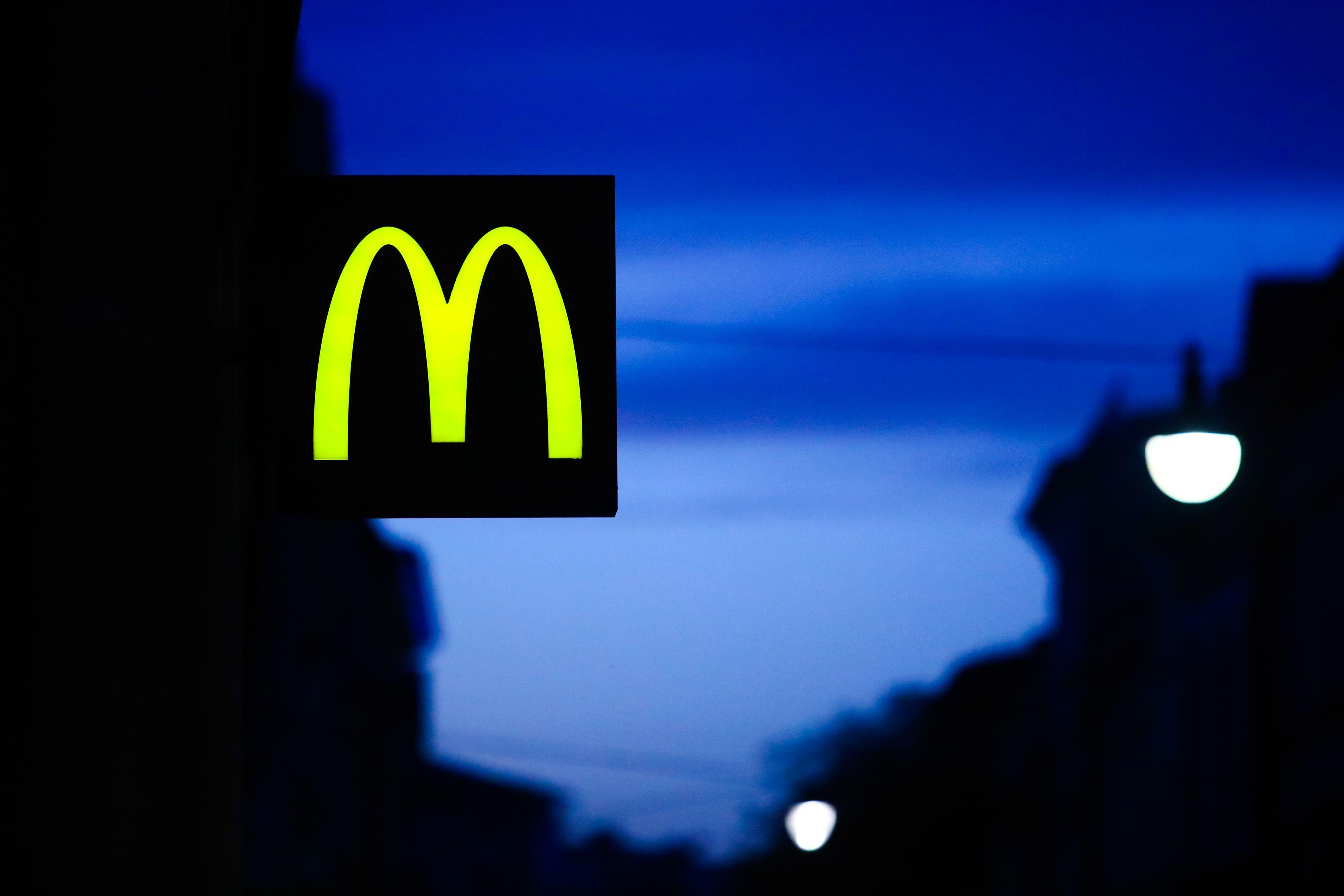 McDonald's Christmas Hours 2019 — Is