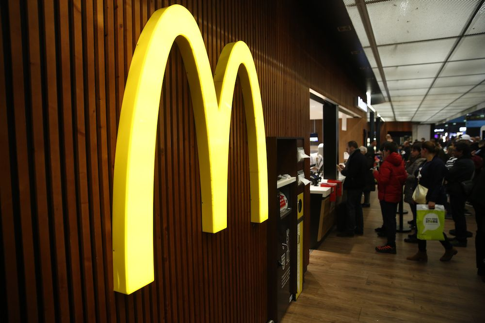 McDonald's Is Axing Cheese Melt Dippers, The Big Tasty And Spicy Nuggets