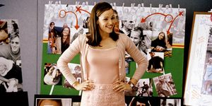 13 GOING ON 30, Jennifer Garner, 2004, (c) Columbia/courtesy Everett Collection