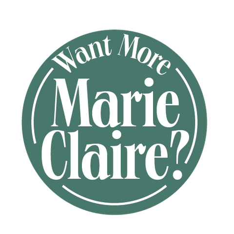 marie claire subscribe button