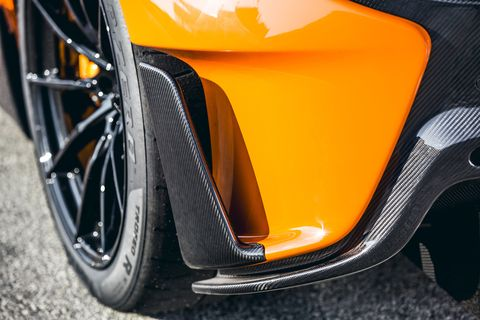 2019 Mclaren 600lt The Giant Slayer