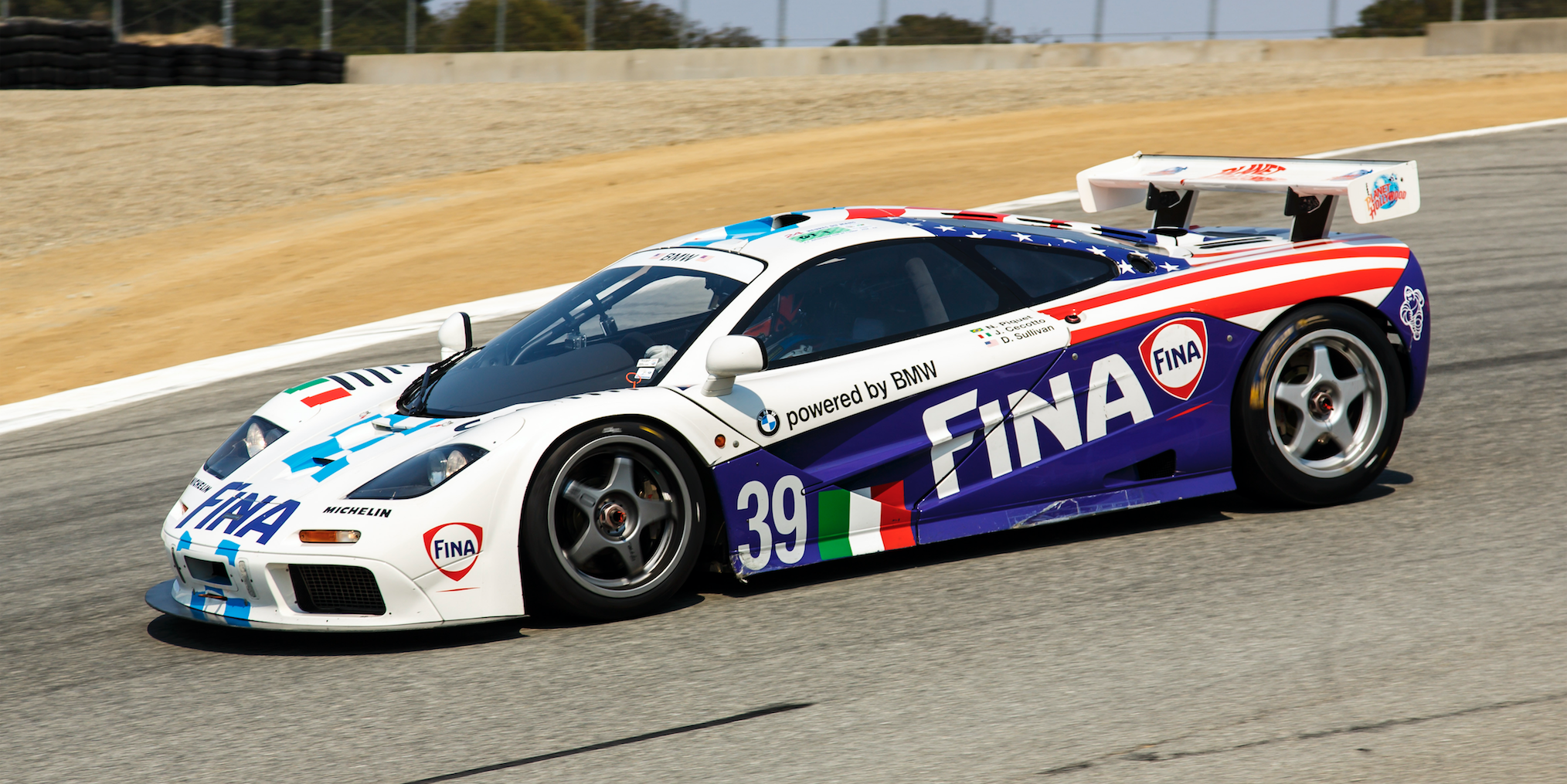 The 22 Best-Sounding Race Cars on Earth