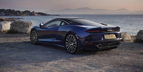 Land vehicle, Vehicle, Car, Automotive design, Supercar, Sports car, Performance car, Rim, Landscape, Sky,