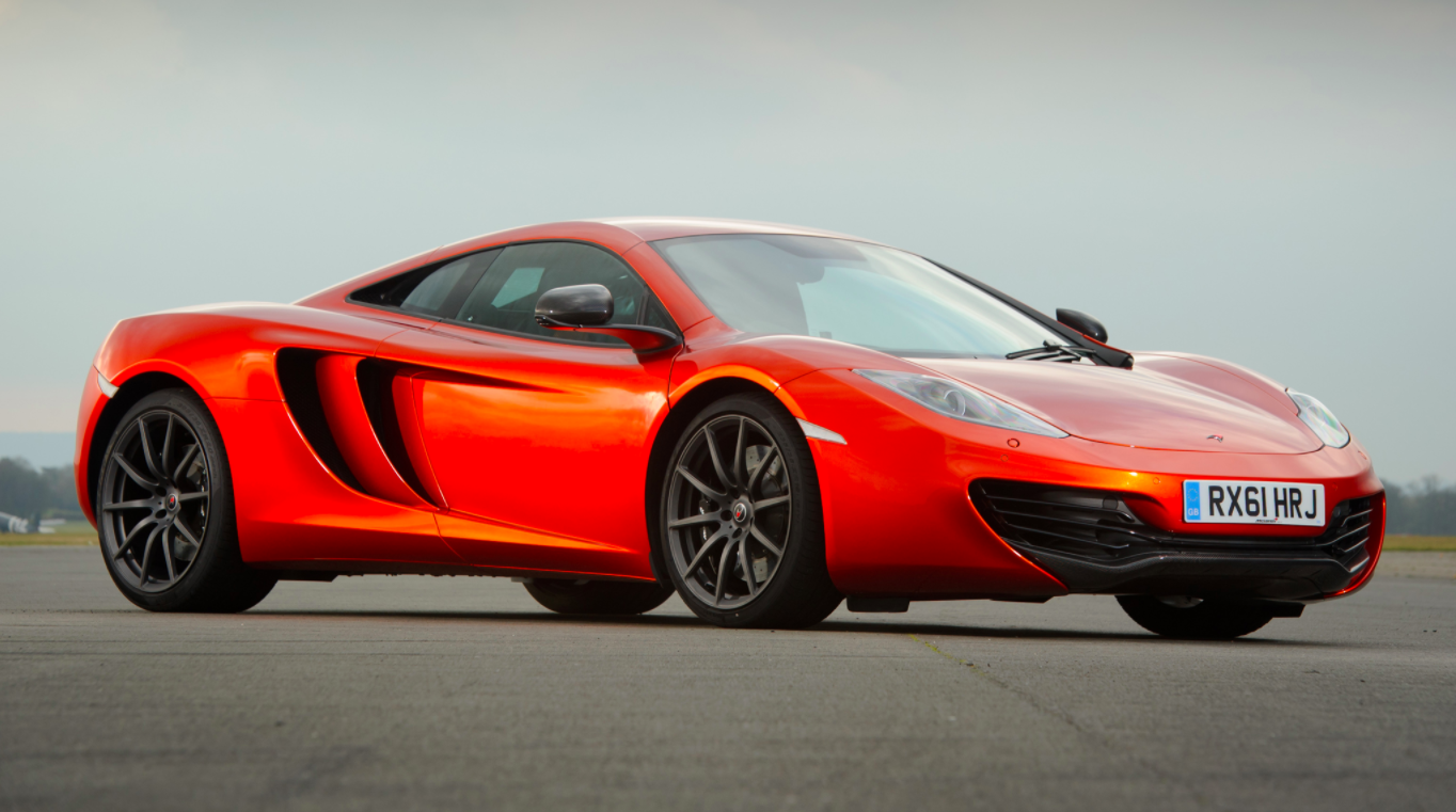 used mclaren mp4 12c - seoimagine.co •