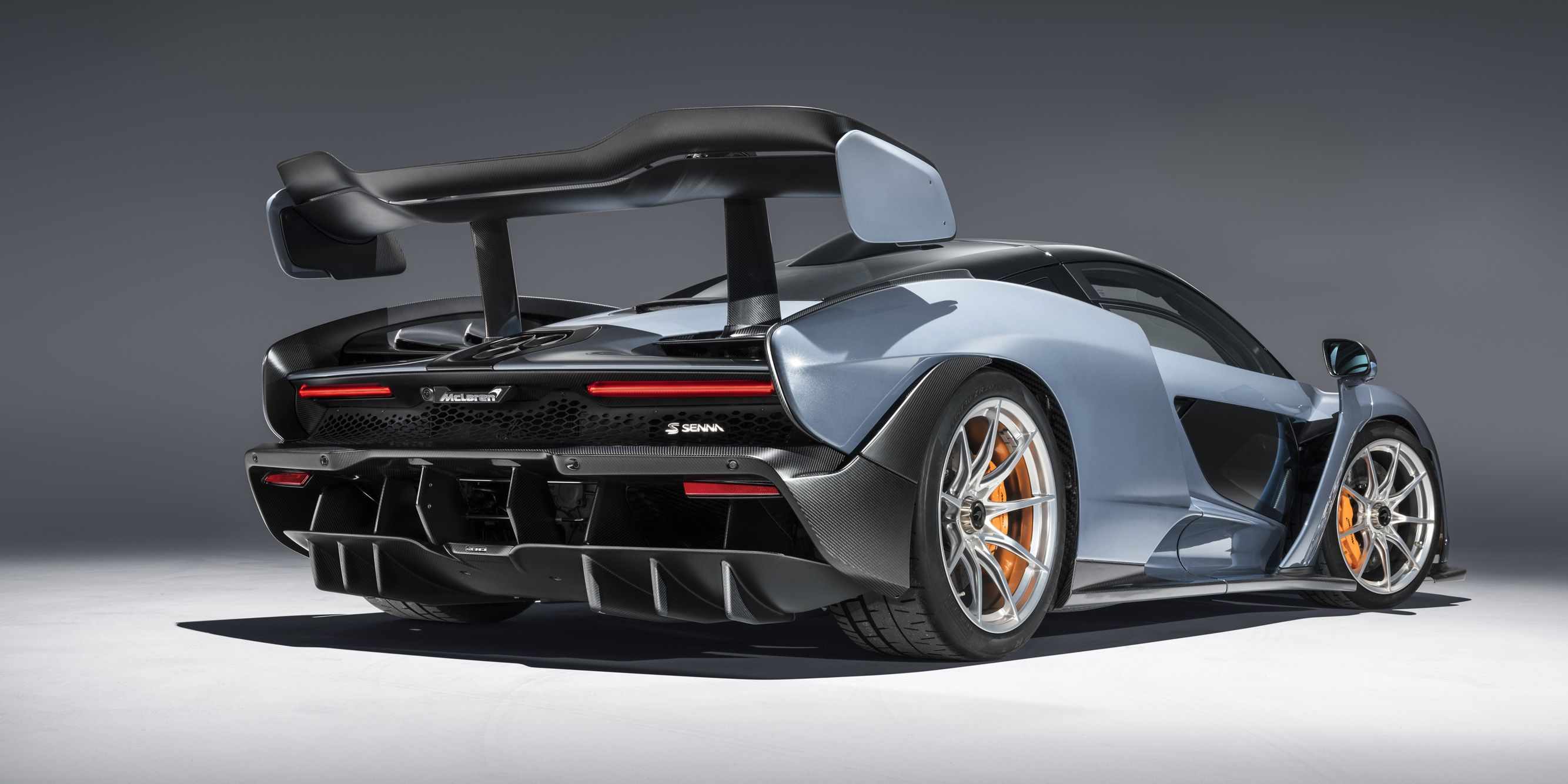 11 New Cars That Come With the Craziest Wings