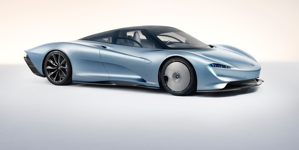 2020 McLaren Speedtail Review, Pricing, and Specs | Hybrid Engine Diagram Of Mclaren S |  | Car and Driver