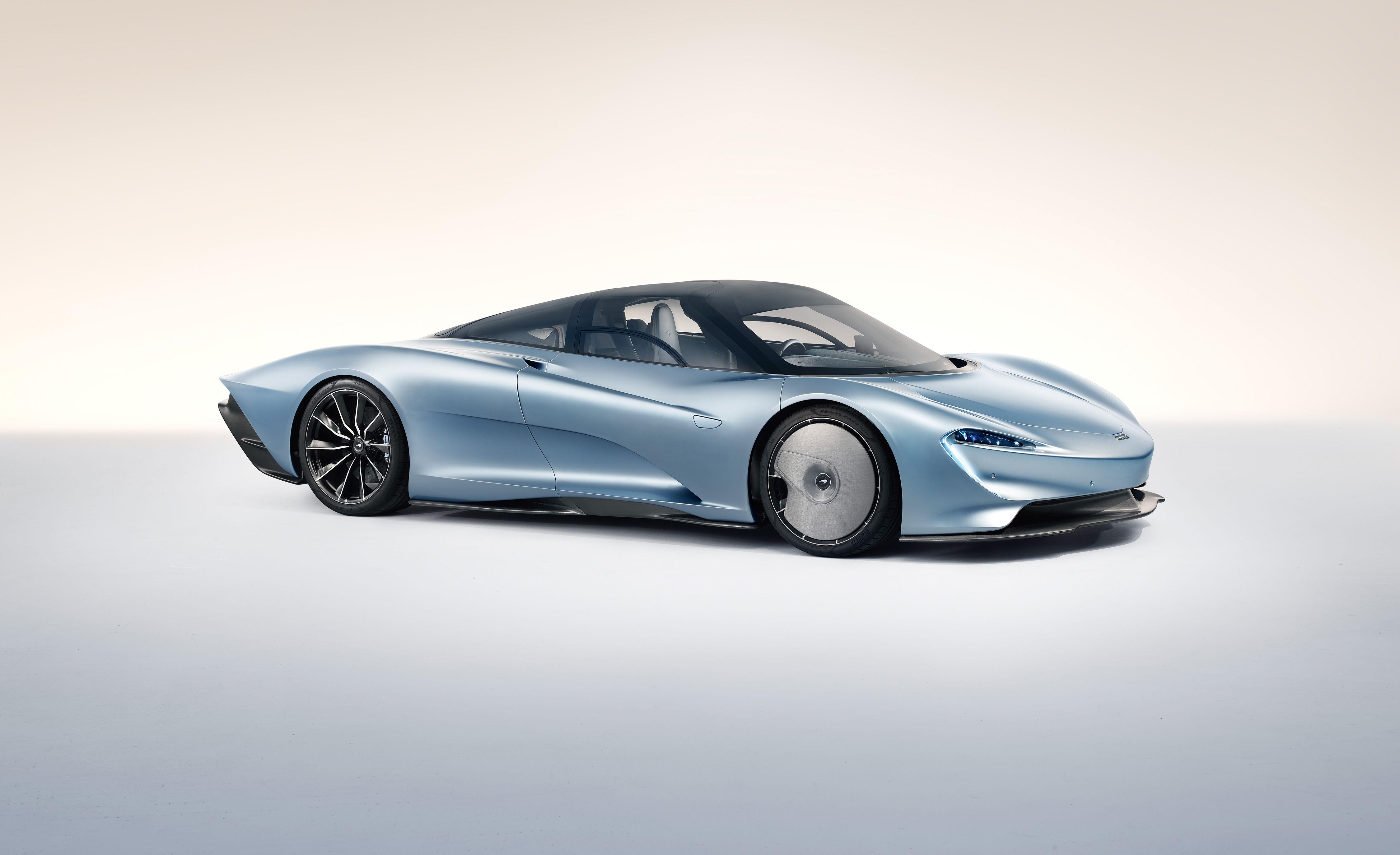 Koenigsegg Plans To Build Hybrid Supercar For 2020