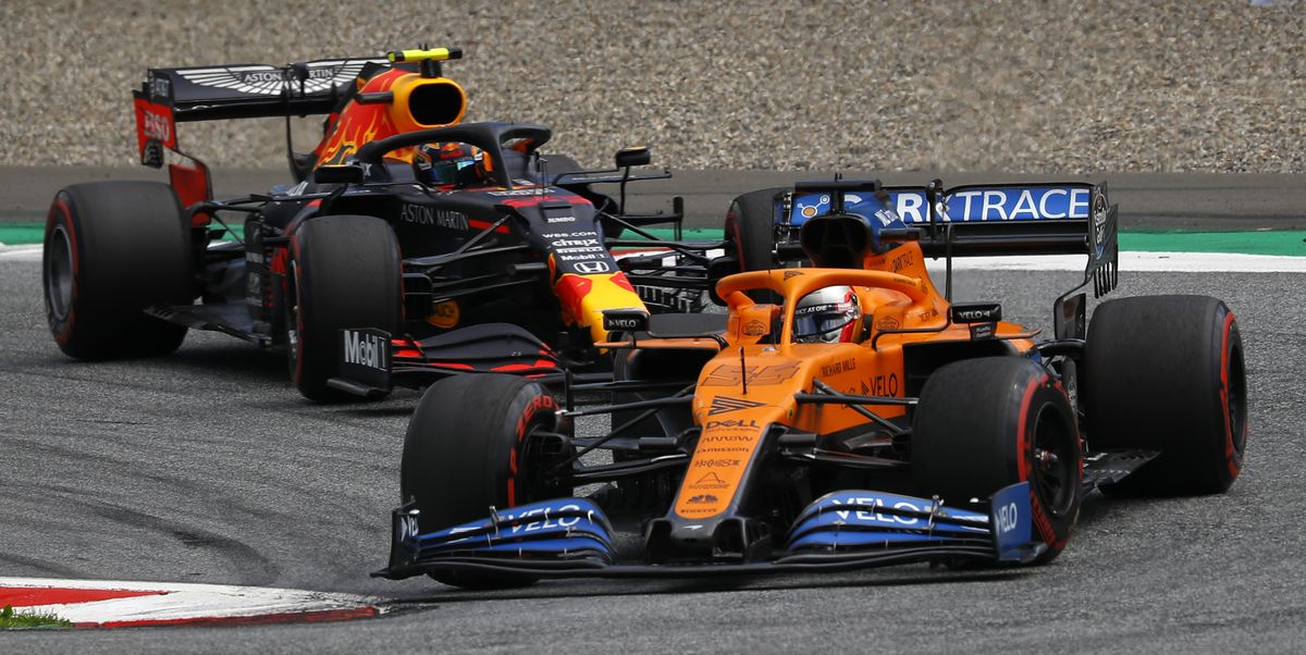 Former F1 Racer Believes Carlos Sainz may Regret Move to Ferrari