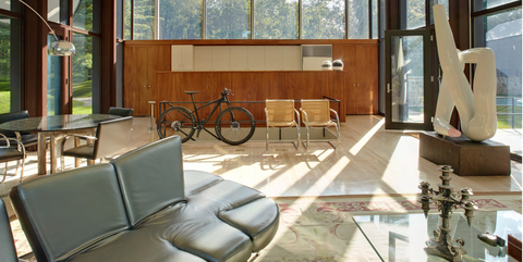 40 Iconic Mid-Century Modern Living Room Ideas - Mid-Century ...