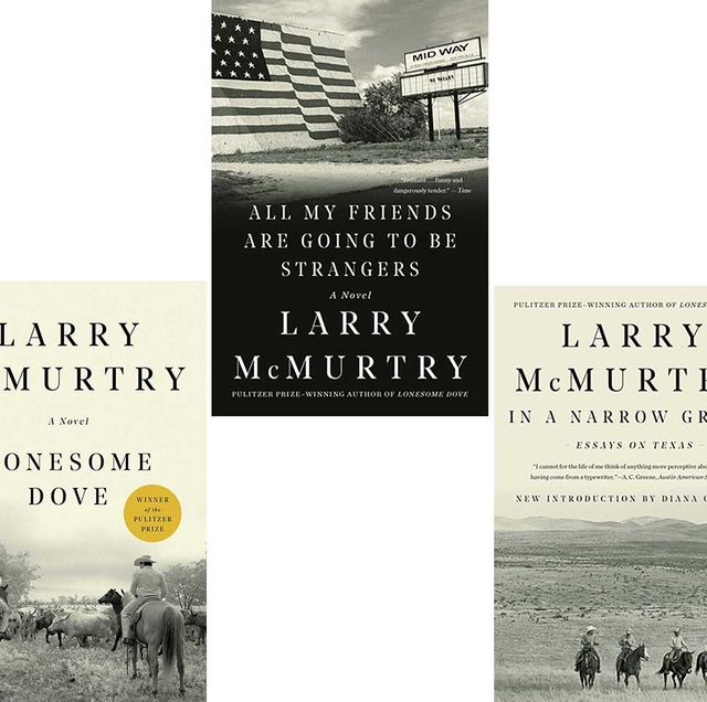 larry mcmurtry book primer