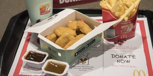 This McDonald's Worker Just Admitted He Put 11 Chicken McNuggets In 10-Piece Boxes