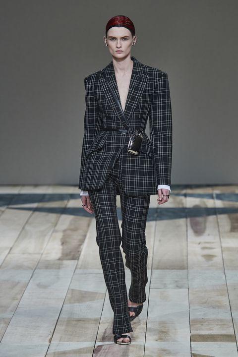 tailleur pantalone autunno inverno 2020 2021