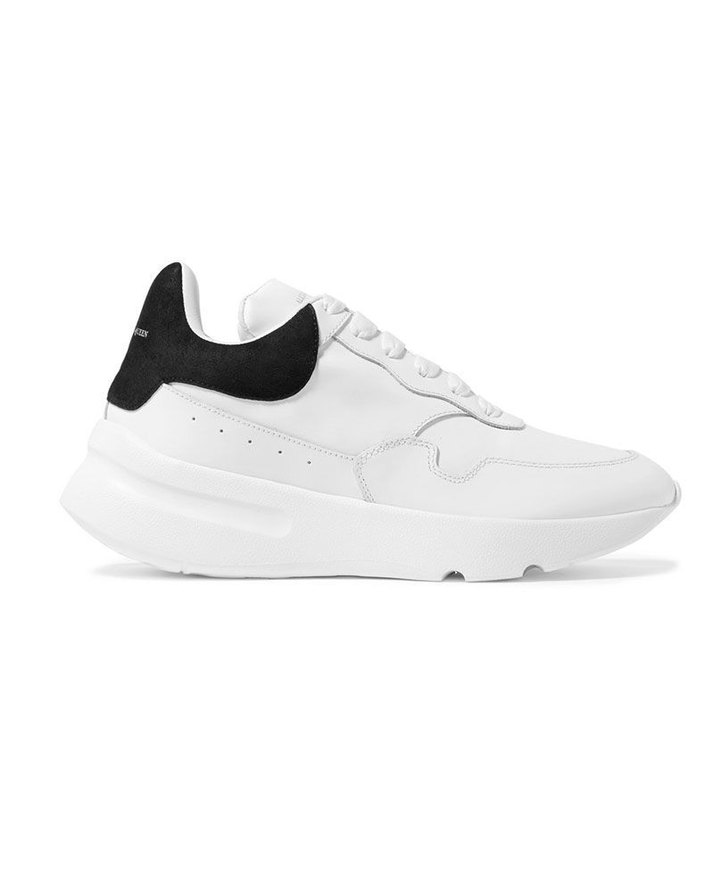 The Best White Trainers To Buy 2018