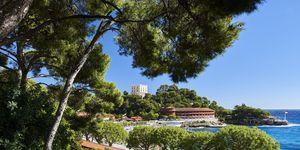 Monte-Carlo Beach - Vues exterieures