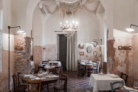 ristorante Me Cumpari Turiddu a Catania
