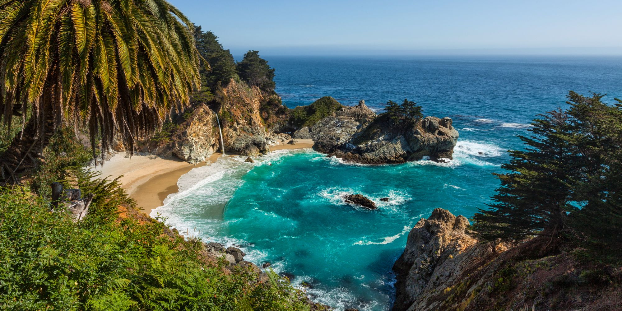 The Best Places to Visit in California for Major West Coast Wanderlust