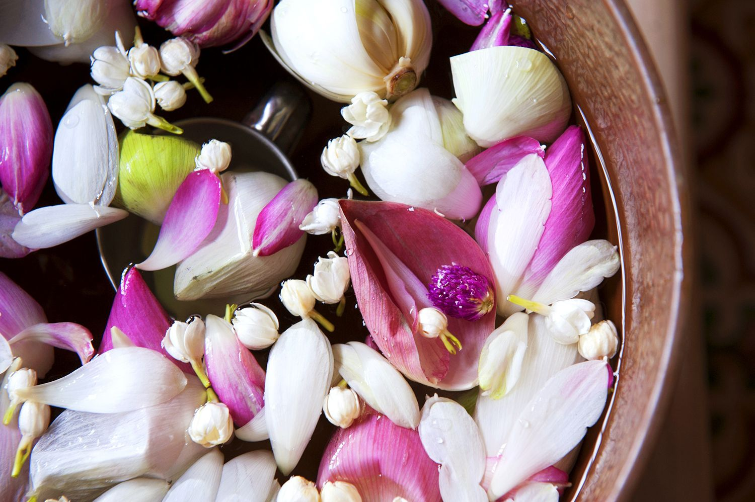 Is The Lotus Flower The Secret To Good Skin Cambodia Beauty