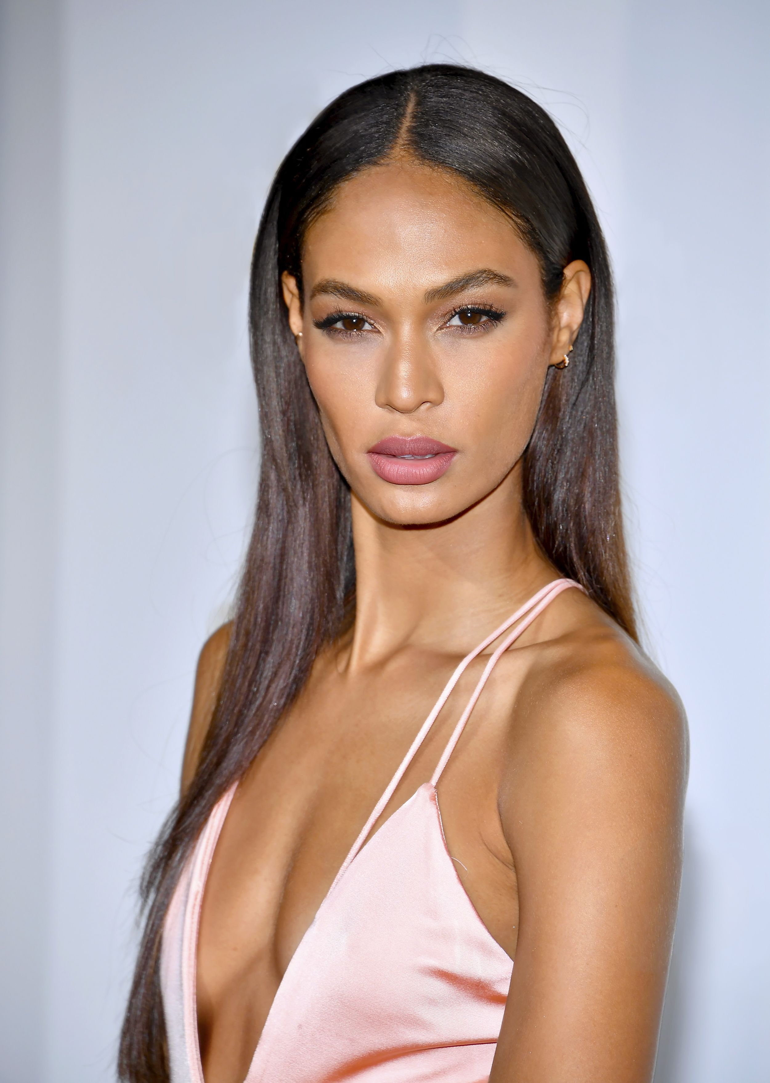 Get To Know Model Joan Smalls