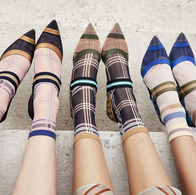 socks and shoes by fendi, fendicom