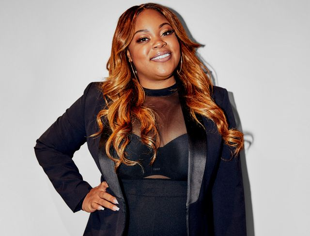 The Shade Room Turns Five And The Founder Angie Nwandu Spills Her
