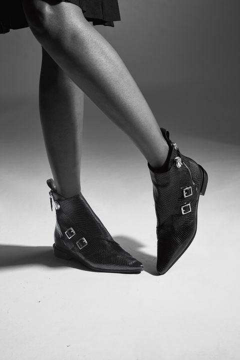 buckle shoe trends