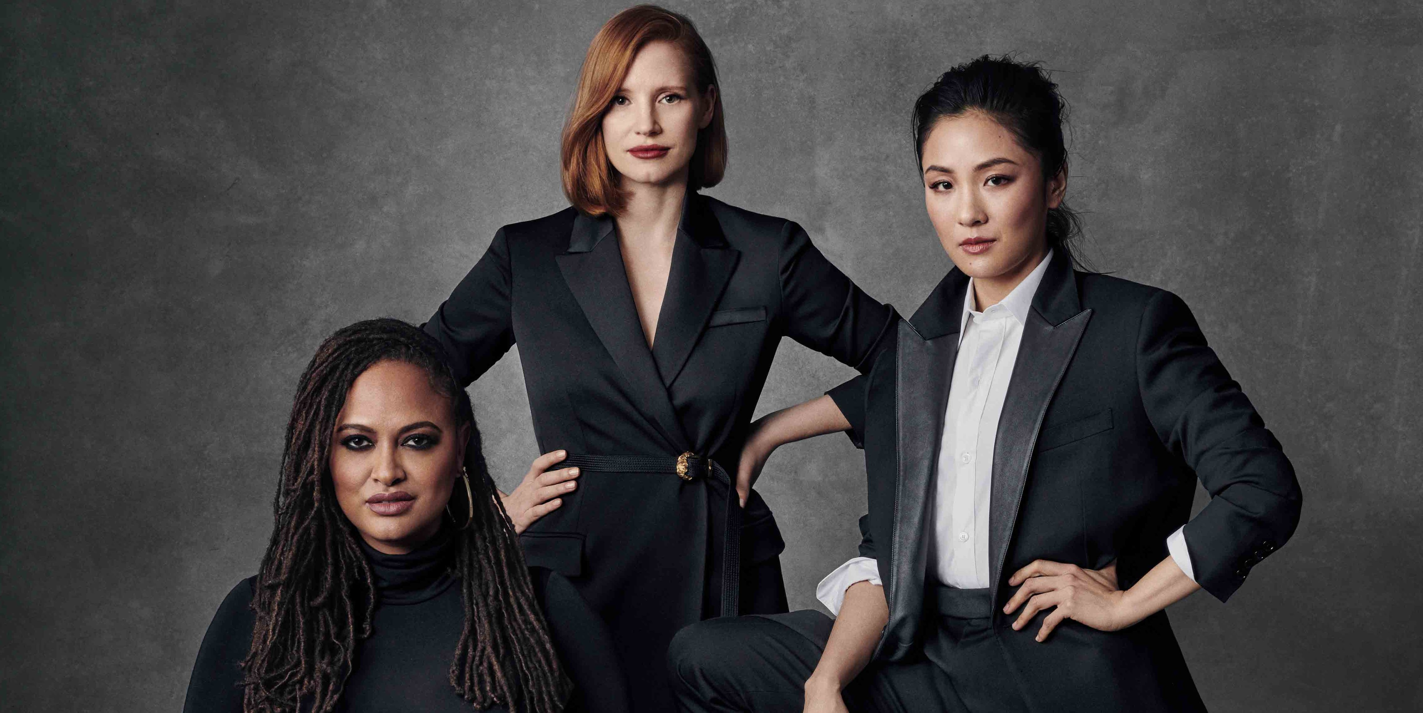 On-screen and off, these women are shaping the future of Hollywood.