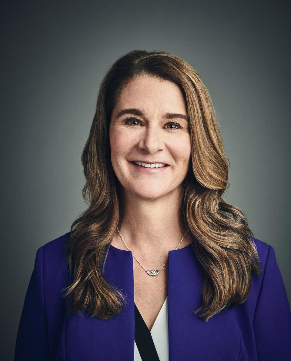 Melinda Gates' New Book 'The Moment of Lift' and Gender Equality