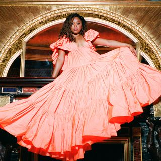 phoebe robinson for marie claire summer 2020 issue