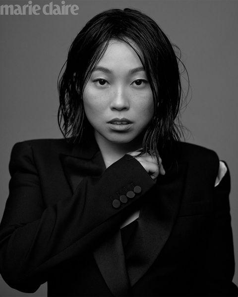 Face, Hair, Black, Beauty, Portrait, Black-and-white, Photography, Eye, Portrait photography, Lip,